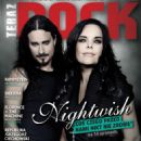Tuomas Holopainen and Anette Olzon