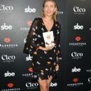 Maria Sharapova – Sbe X Sugarpova Partnership Launch Celebration in Hollywood - 454 x 681
