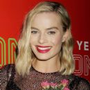 Margot Robbie – The First Annual Neon Holiday Party Hosted by Margot Robbie and Allison Janney in NY