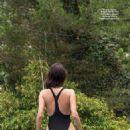 Sandra Echeverría - Esquire Magazine Pictorial [Mexico] (April 2018) - 454 x 615