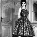 Gina Lollobrigida - 454 x 602
