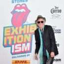 Keith Richards of The Rolling Stones attends The Rolling Stones celebrate the North American debut of Exhibitionism at Industria in the West Village on November 15, 2016 in New York City - 399 x 600