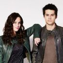 Kaya Scodelario and Dylan O'Brien