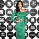 Audris Rijo- People En Espanol's '50 Most Beautiful' 2015 Gala - 404 x 600