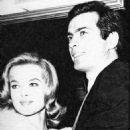 Leslie Parrish and Gardner McKay