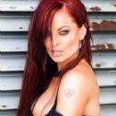 Christy Hemme - TNA Knockout Photoshoot
