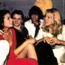 Bianca Jagger, Mikhail