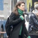 Charlotte Casiraghi – Shopping in New York City - 454 x 544