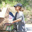 Jessica Alba– Grocery Shopping in Malibu, July 2016 - 454 x 530