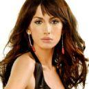Emina Jahovic - Elele Magazine Pictorial [Turkey] (October 2006) - 454 x 628