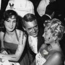 Lana Turner with beautiful daughter Cheryl Crane - 454 x 530