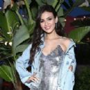 Victoria Justice – Harper by Harper's BAZAAR Party in Los Angeles - 454 x 300