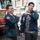 Brooklyn Nine-Nine (2013) - 454 x 484