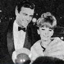 Gardner McKay and Dany Saval