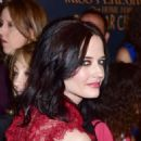 Eva Green attending the New York premiere of 'Miss Peregrine's Home for Peculiar Children' held at Saks Fifth Avenue in New York City, United States - Monday 26th September 2016 - 454 x 473