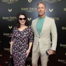 Fran Drescher – 'Harry Potter and the Cursed Child' Opening Day in NY