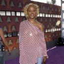 Eve At The 2002 MTV Movie Awards