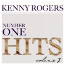 Kenny Rogers Number One Hits, Vol. 3