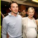 Kelly Rutherford and Daniel Giersch - 275 x 311