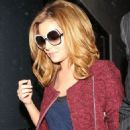 Cheryl Cole Named Most Desirable Travel Companion