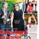 Pierce Brosnan - Tele Tydzień Magazine Pictorial [Poland] (15 September 2017)