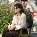 Juliette Binoche – 2017 Angouleme Francophone Film Festival - 454 x 303
