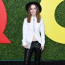 Kaitlyn Dever – 2018 GQ Men of the Year Party in Beverly Hills - 454 x 654
