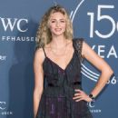 Tamsin Egerton – 2018 IWC Schaffhausen Filmmaker Bursary Award in London