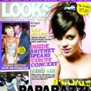 Lily Allen - LOOKS Magazine Cover [Indonesia] (April 2009)