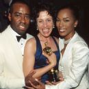 Courtney B. Vance, Frances McDormand and Angela Bassett - The 69th Annual Academy Awards (1997) - 454 x 681