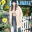Imogen Thomas – 'Peter Rabbit' Premiere in London