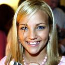 Jamie-Lynn Spears - Kids Choice Awards 2004