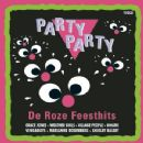 Party Party - De Roze Feesthits