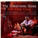Nat King Cole  Merry Christmas - 454 x 454