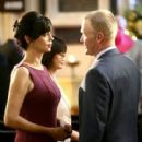 Terry Serpico and Catherine Bell