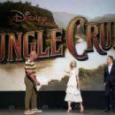 Emily Blunt – D23 Disney Expo in Anaheim - 454 x 302