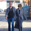 Lisa Rinna – Out for Brakfast in Studio City - 454 x 537