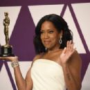 Regina King At The 91st Annual Academy Awards - Press Room - 454 x 303