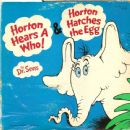 Dr. Seuss - Horton Hears A Who! & Horton Hatches The Egg