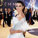 Penélope Cruz : 70th Emmy Awards