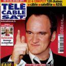 Quentin Tarantino - 454 x 617