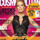 Cosmopolitan Netherlands February 2011