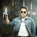 Salman Khan Thums Up Ad Shoot Stills