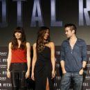 """Total Recall"" Stars Ensemble"