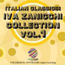 Iva Zanicchi - Italian Classics: Iva Zanicchi Collection, Vol. 1