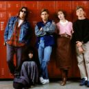 The Breakfast Club - 454 x 436