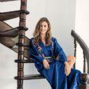 Tuba Ünsal - InStyle Home Magazine Pictorial [Turkey] (November 2016) - 400 x 600