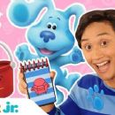 Blue's Clues & You - Jordana Blake - 454 x 255