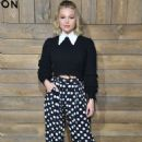 Olivia Holt – Michael Kors show at New York Fashion Week 2020 - 454 x 681