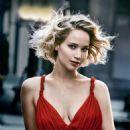 Jennifer Lawrence - Vanity Fair Magazine Pictorial [United States] (January 2017) - 454 x 605